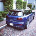 mini clubman gets amg exhaust and body kit in japanese tuning project 7 120x120