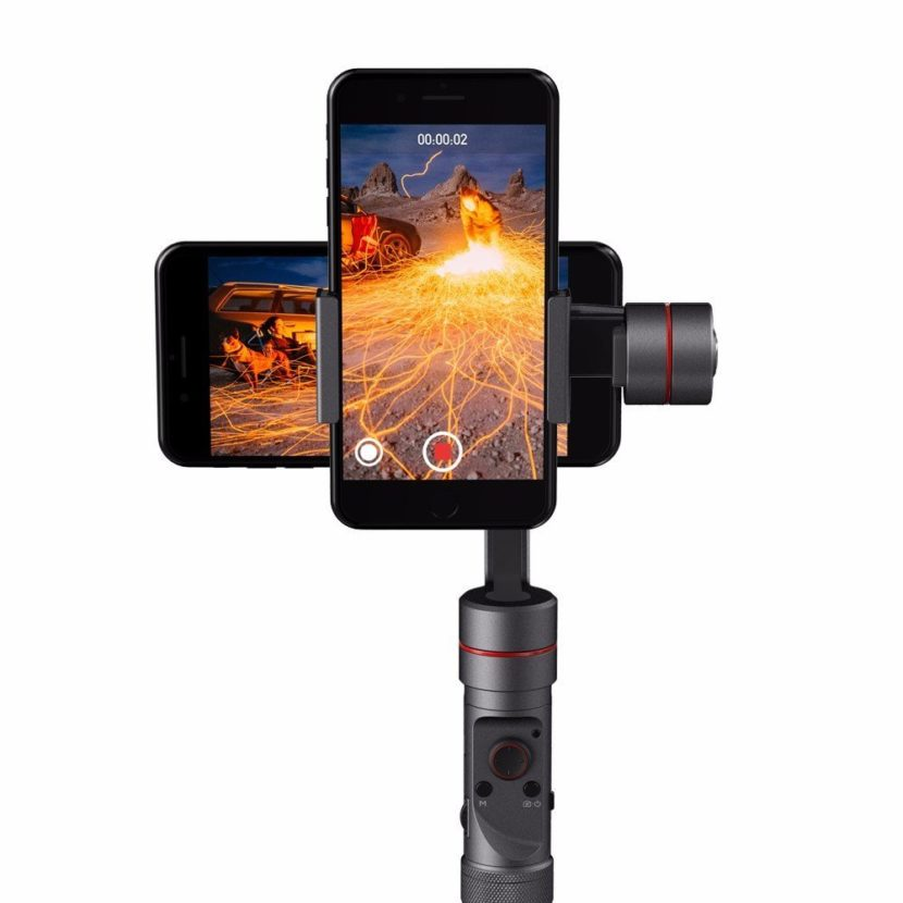 zhiyun smooth 3 review 1 830x830