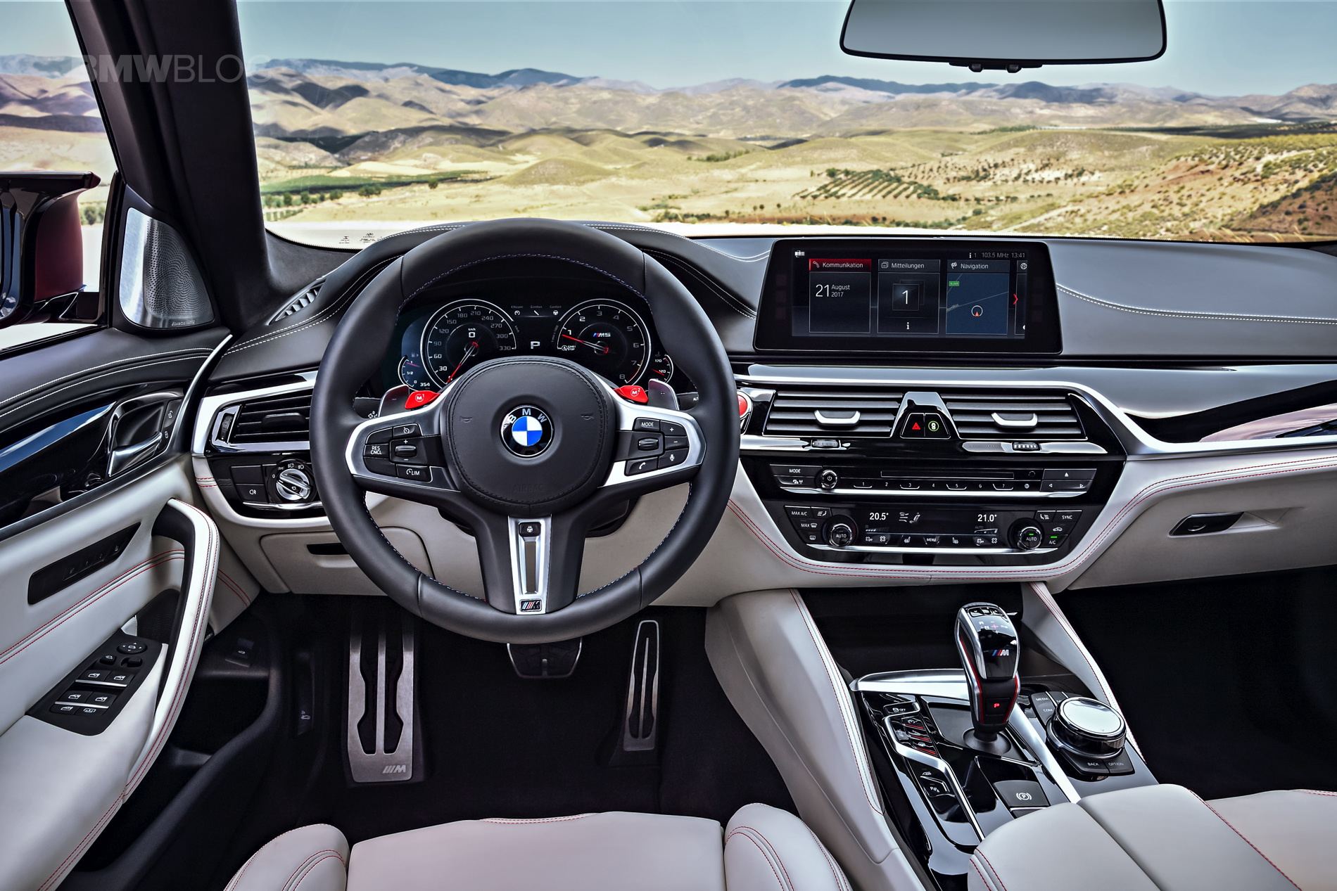 world premiere 2018 bmw m5 600 hp and awd. Black Bedroom Furniture Sets. Home Design Ideas