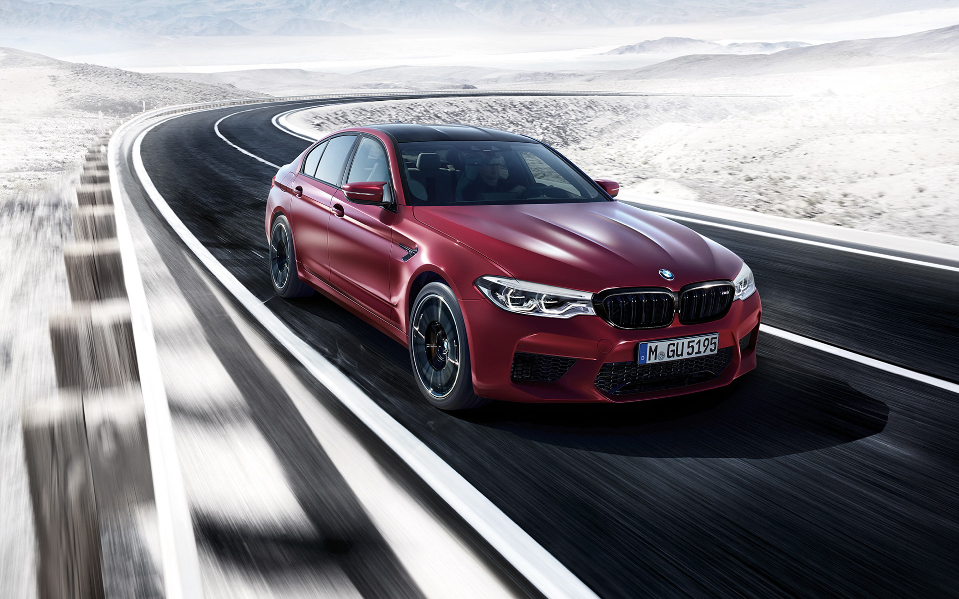 Bmw European Delivery >> 2018 BMW M5 Sales Will Kick Off with First Edition Models