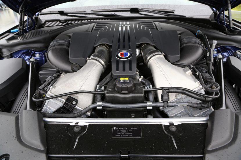 B7 Bi Turbo 9 830x553
