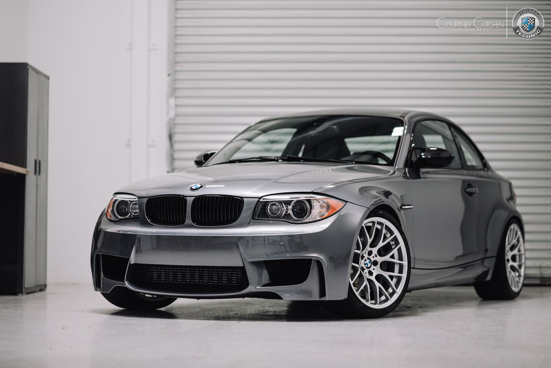 Gorgeous Bmw 1 Series M Conversion With Dinan S65 Stroker
