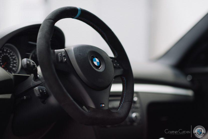 BMW 1 Series M S65 Stoker 5 830x554