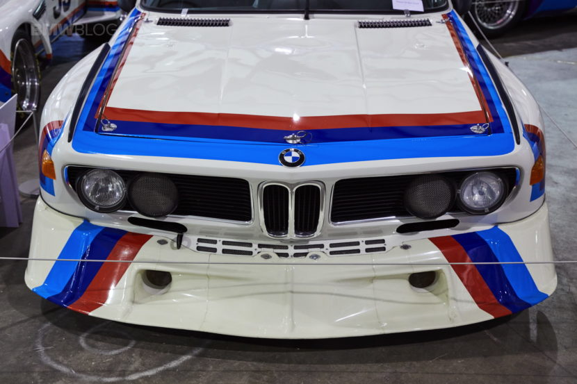 BMW Car Club of America Foundation 09 830x553