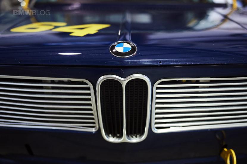 BMW Car Club of America Foundation 30 830x553