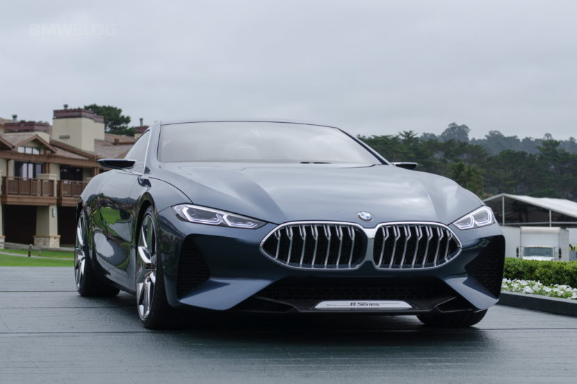 BMW Concept 8 Series Pebble beach 01 830x553