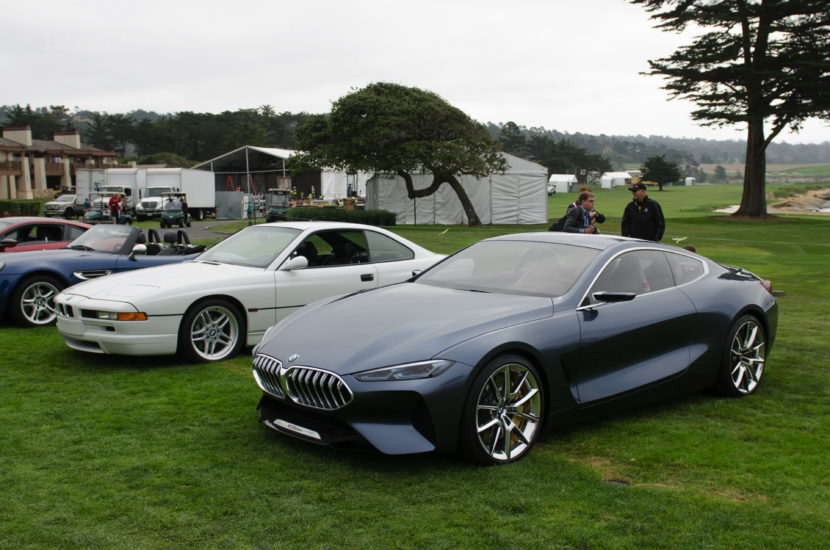 BMW Concept 8 Series Pebble beach 05 830x550