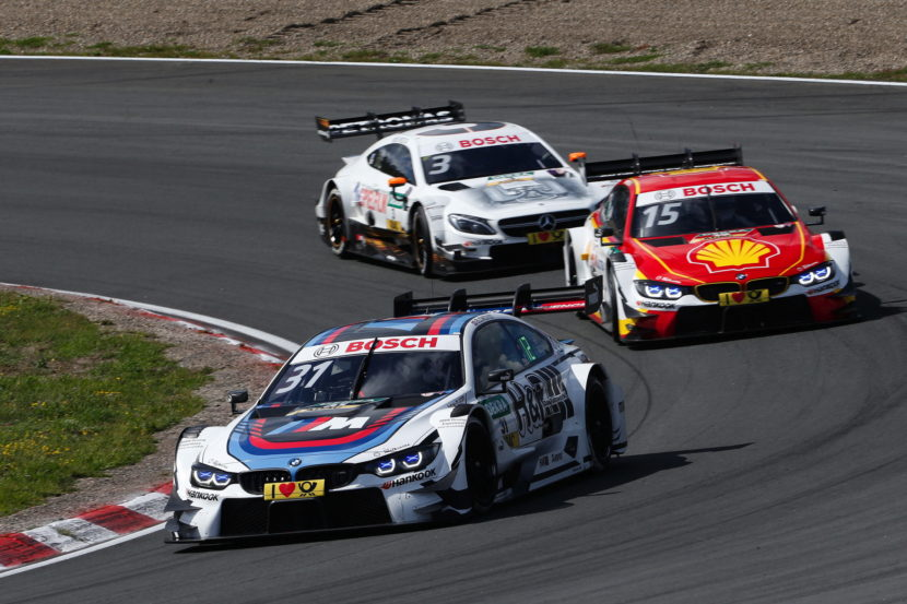 BMW DTM Zandvoort 15 830x553