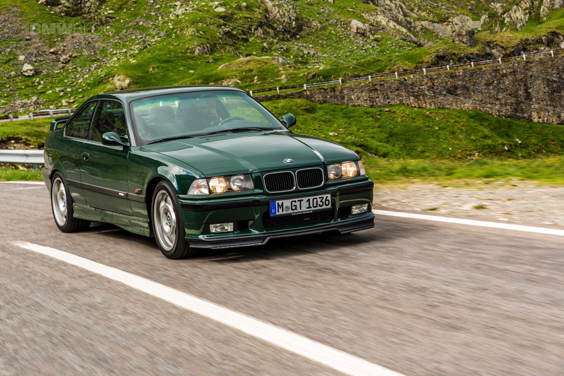 BMW M3 GT E36 09