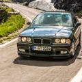 BMW M3 GT E36 10 120x120