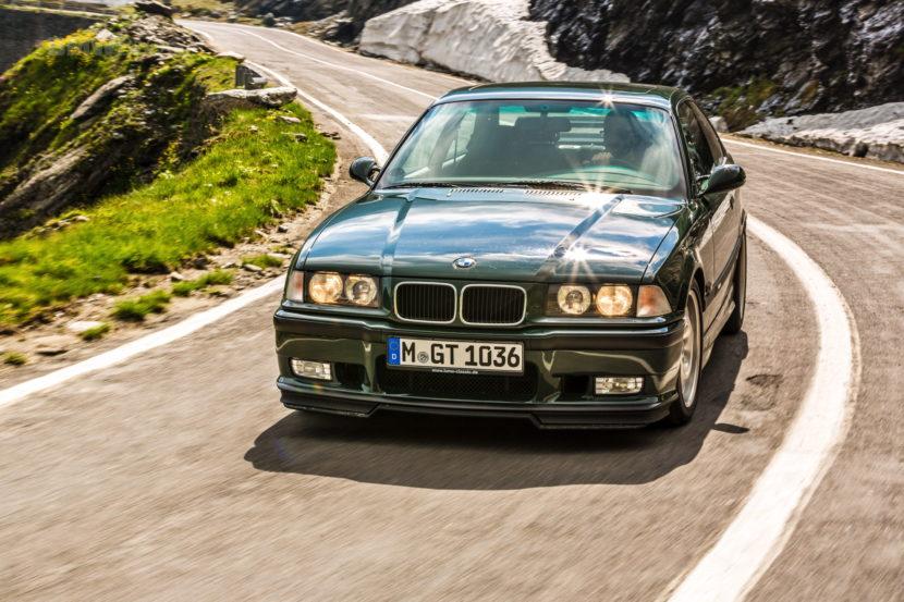 BMW M3 GT E36 10 830x553