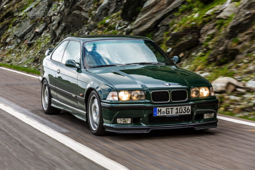 BMW M3 GT E36 12 830x553