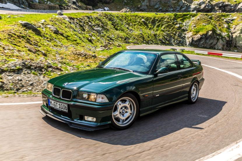 BMW M3 GT E36 17 830x553