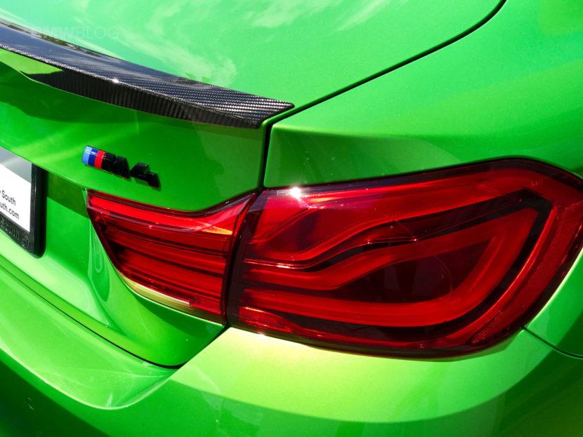 BMW M4 Java Green 03 830x623