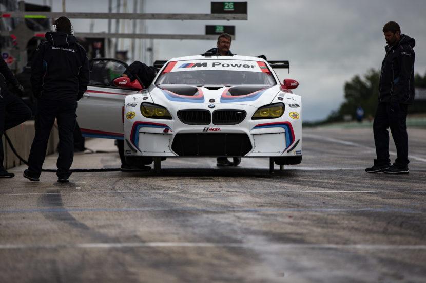 BMW M6 GTLM Road America 01 830x553