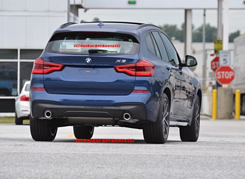 BMW X3 M40i1 830x608