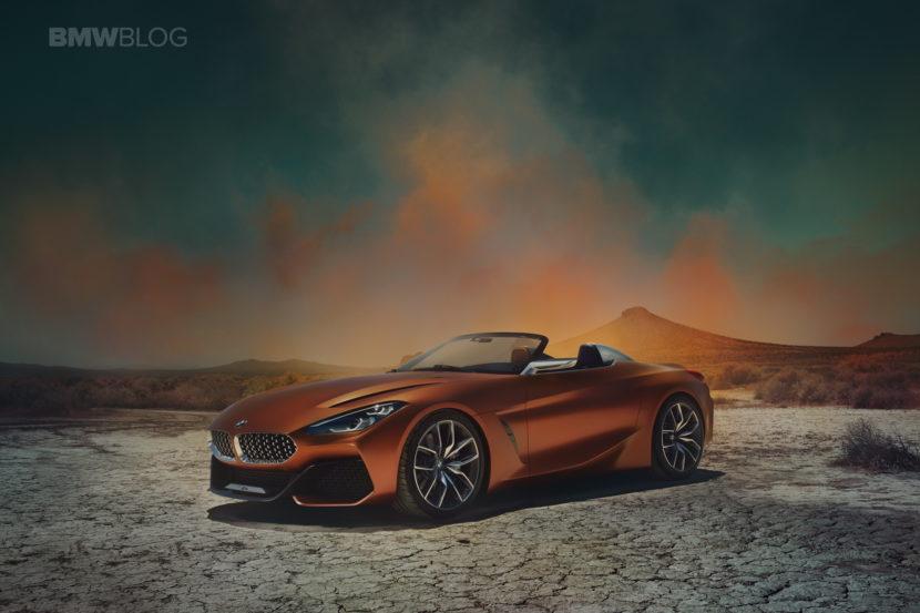 BMW Z4 Concept 27 830x553