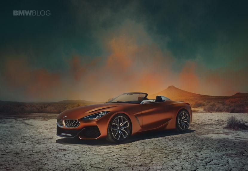 BMW Z4 Concept 27 830x573