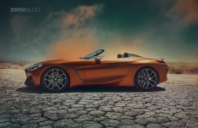 BMW Z4 Concept 28 830x538