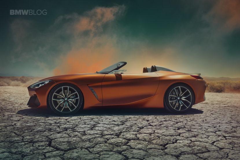 BMW Z4 Concept 28 830x553