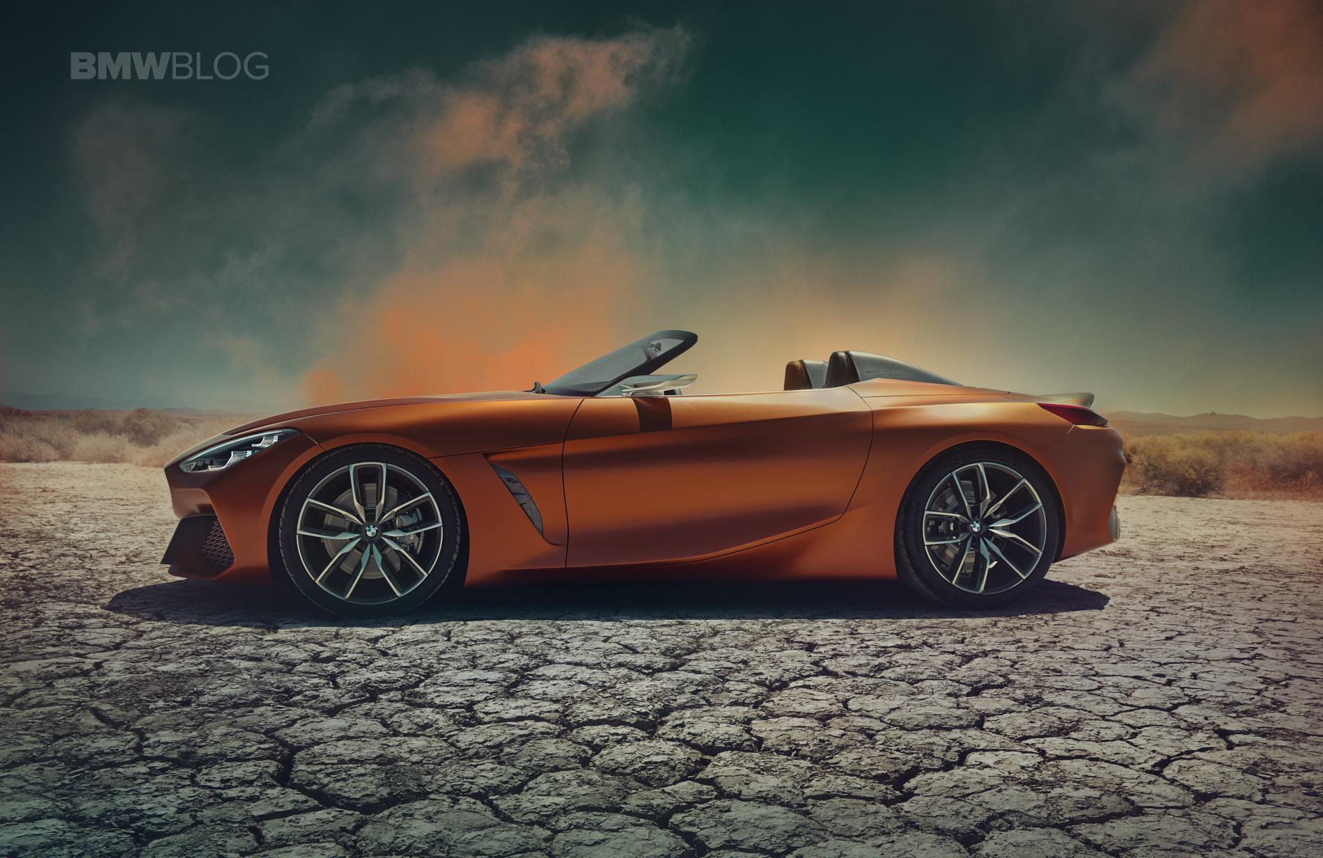 BMW Z4 Concept 28