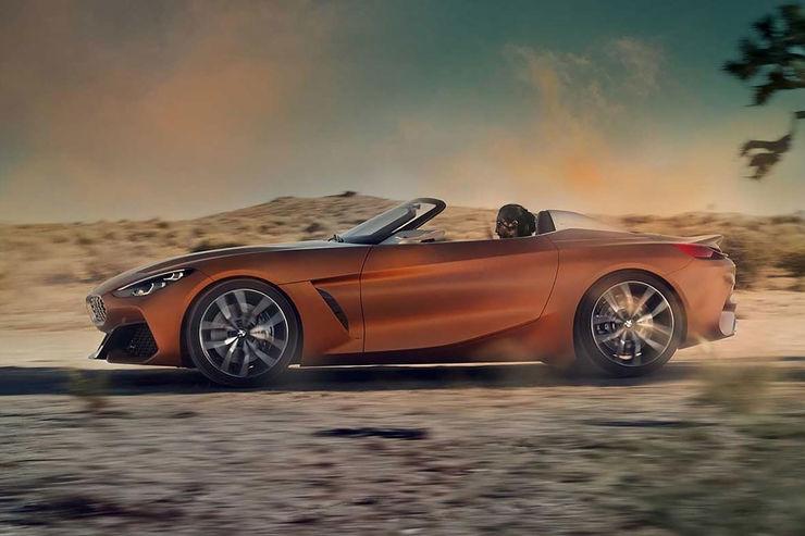 BMW Z4 Concept fotoshowBig 6c9df6a1 1111542