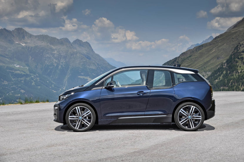 BMW i3 LCI Facelift 73 830x553