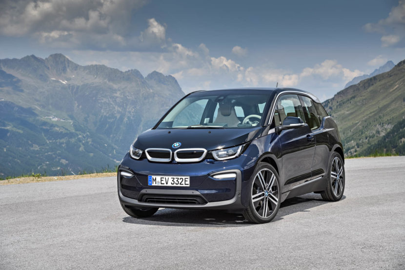 BMW i3 LCI Facelift 76 830x553