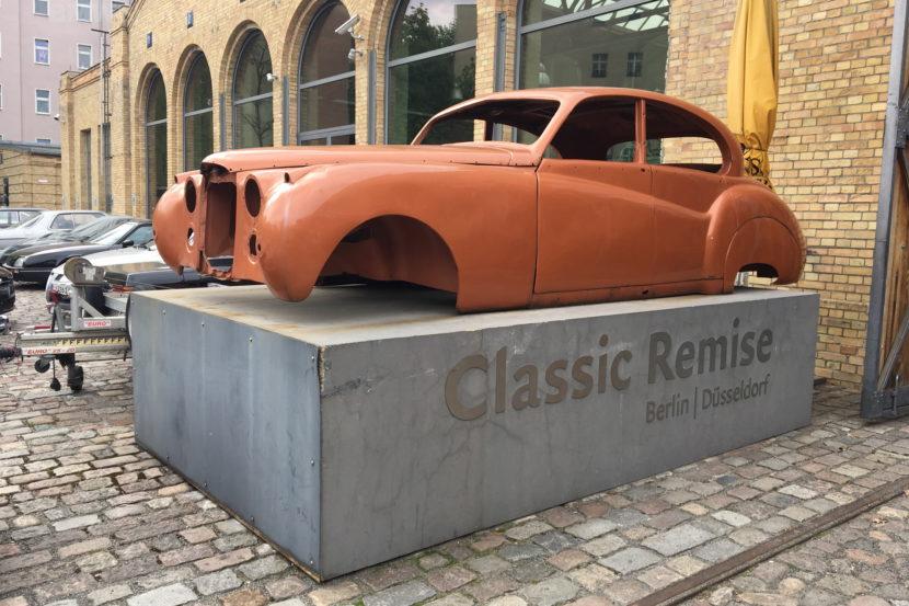Classic Remise 35 830x553
