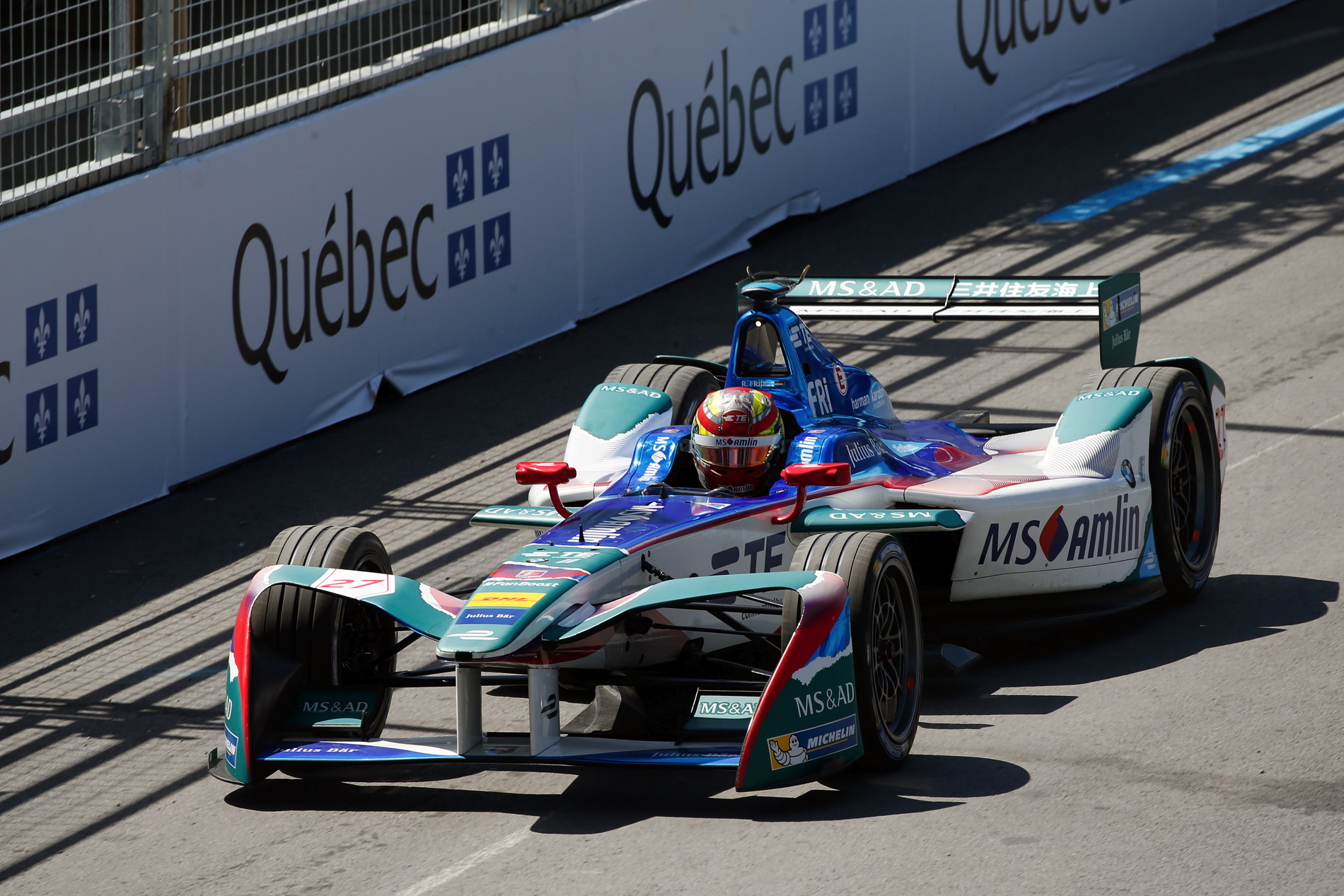 Formula E Montreal 01