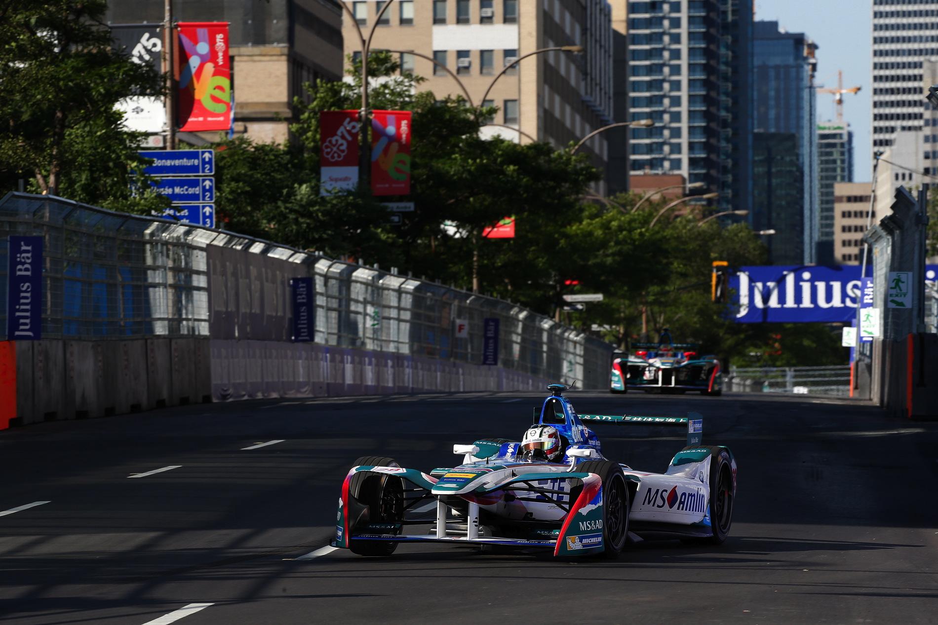 Formula E Montreal 12