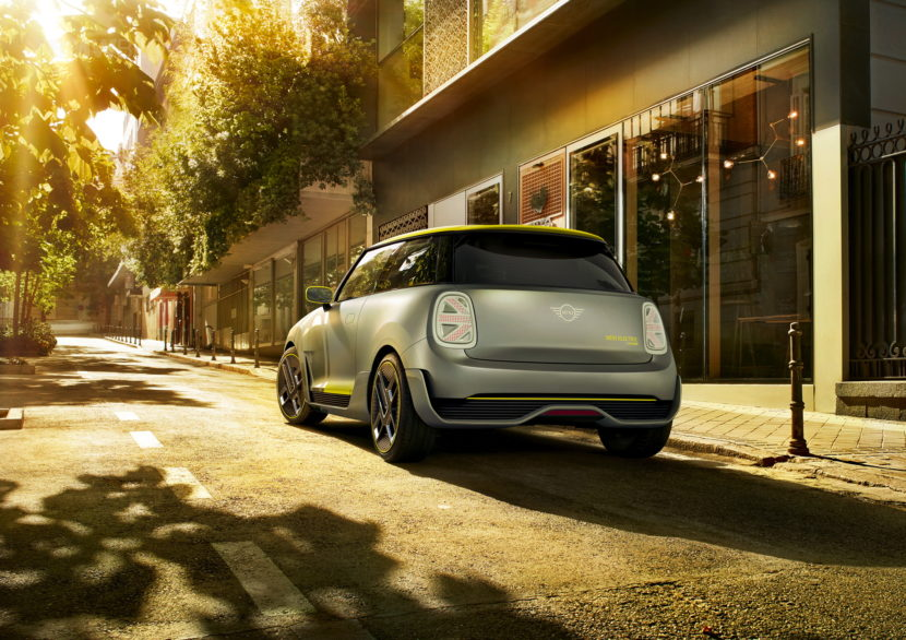 MINI Electric Concept 02 830x586