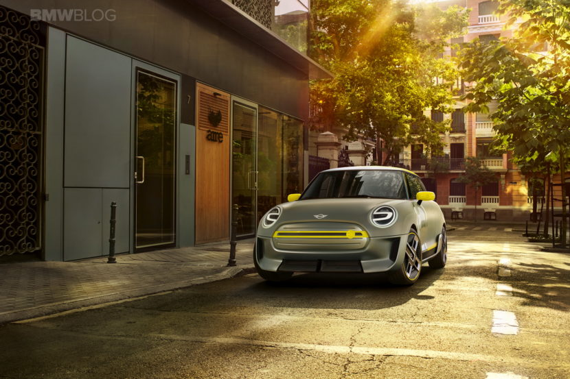 MINI Electric Concept 05 830x553
