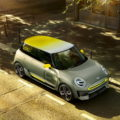 MINI Electric Concept 08 120x120