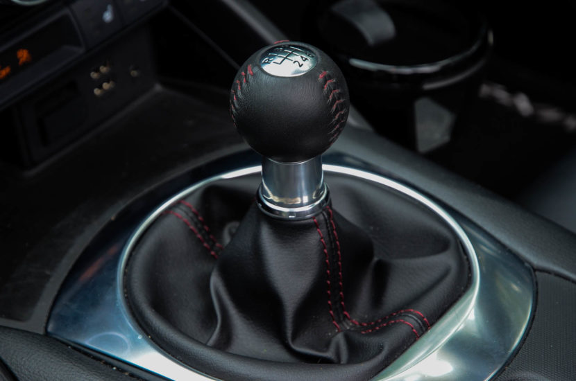 Mazda MX 5 RF 16 of 39 830x550