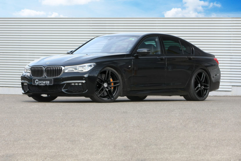 bmw 750d tuning g power 1 830x553