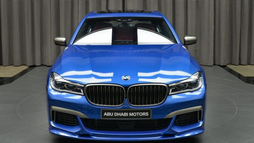bmw m760li xdrive estoril blue 3 830x467