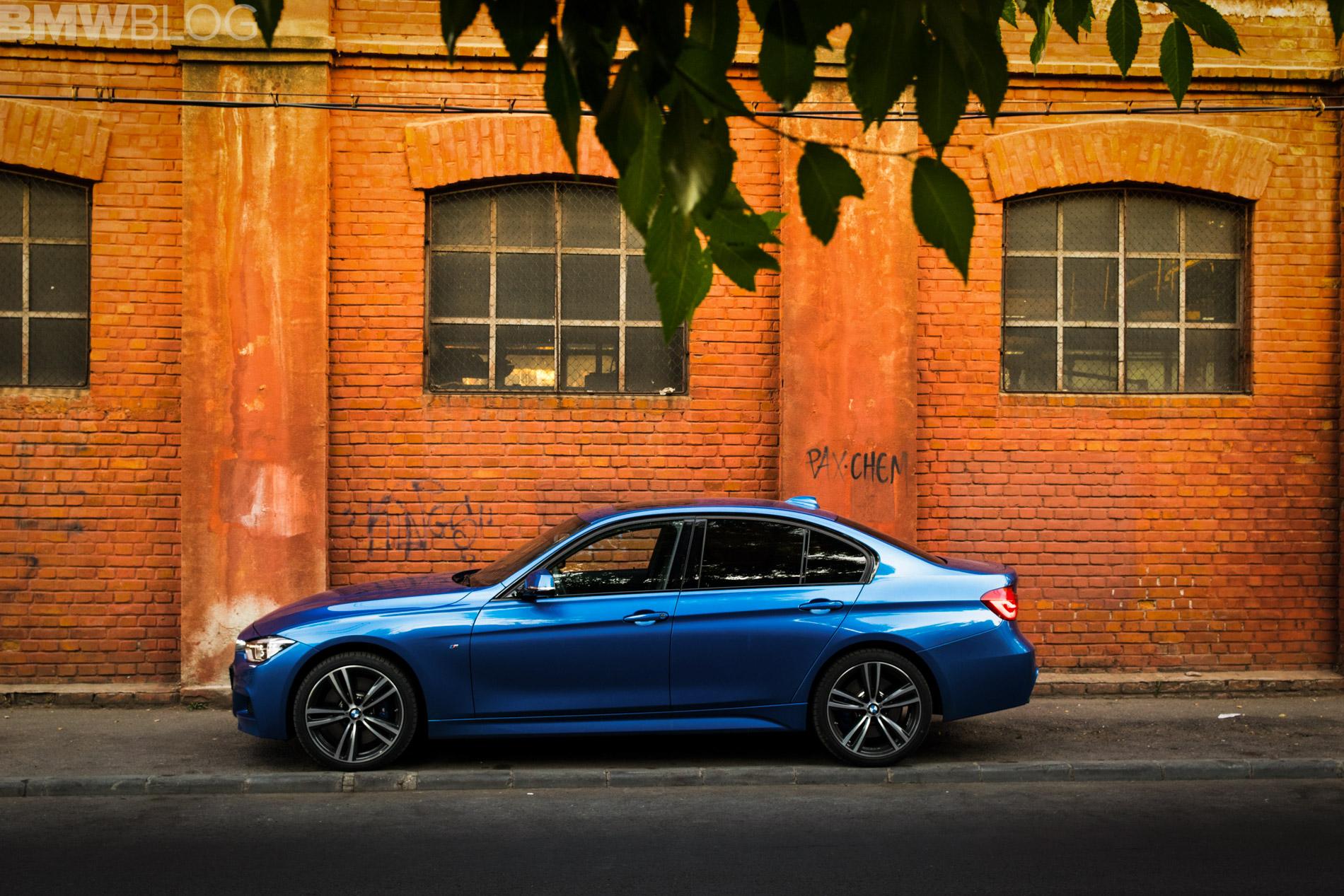 2017 BMW 340i – The Perfect Sleeper