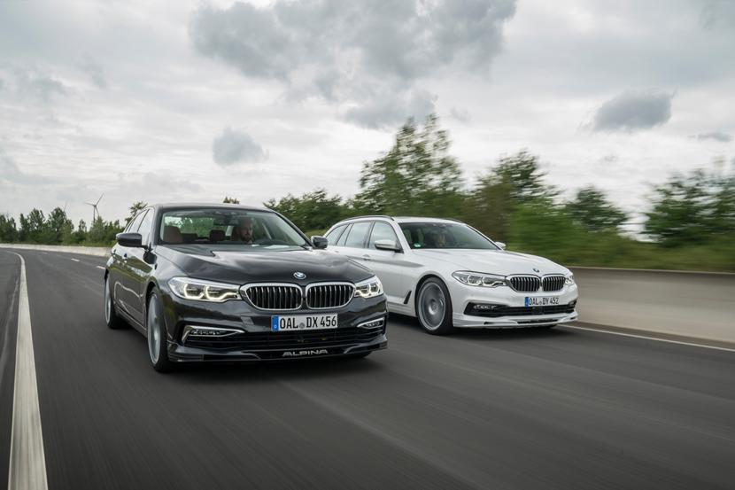 2017 09 BMW ALPINA D5 S 01 830x553