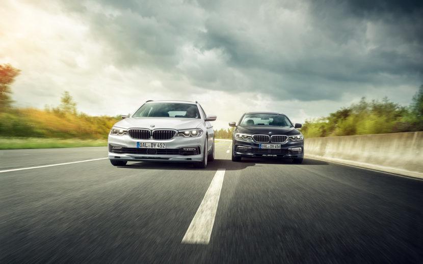 2017 09 BMW ALPINA D5 S 02 830x519