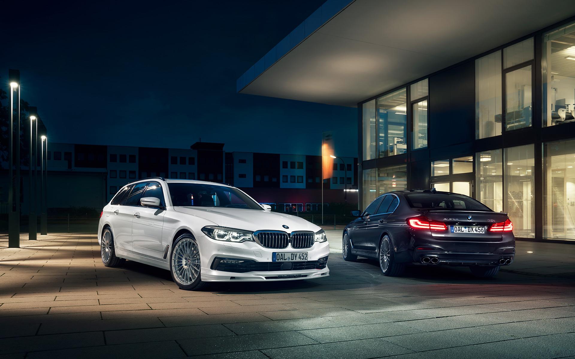 2017 09 BMW ALPINA D5 S 07