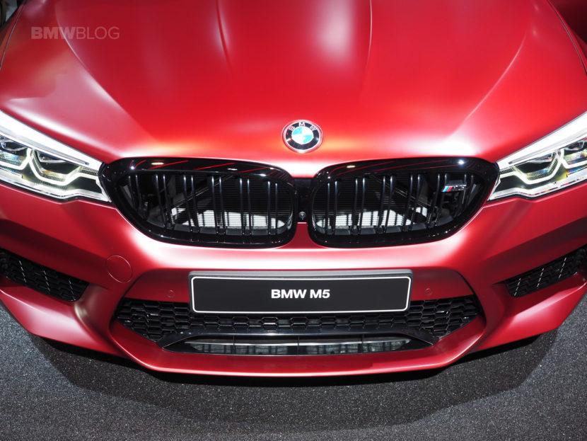 2018 BMW M5 Frankfurt 17 1 830x623