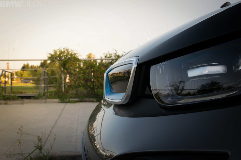 2018 BMW i3 review 17 830x553