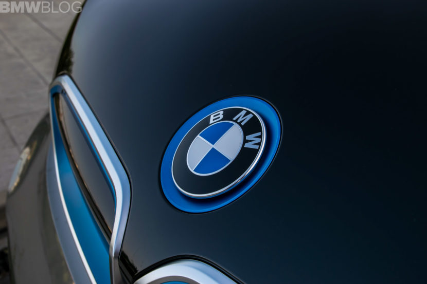 2018 BMW i3 review 18 830x553