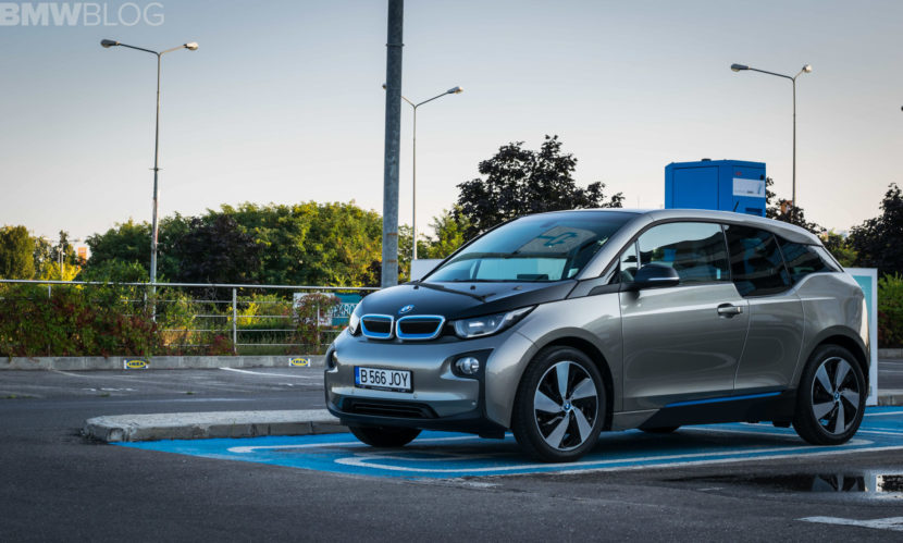 2018 BMW i3 review 25 830x499