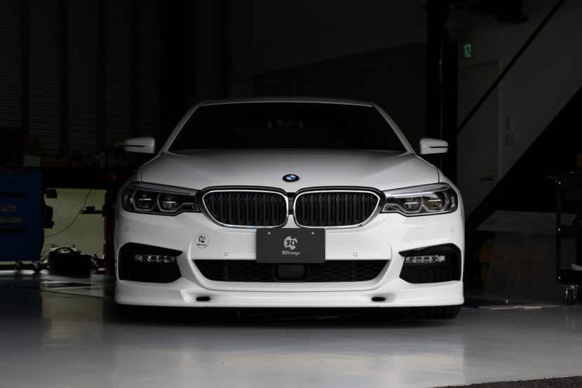 3D Design G30 BMW 5 Series 22 830x553