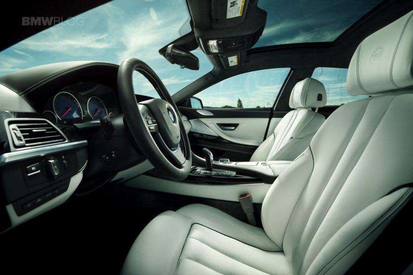 BMW ALPINA B6 xDrive Gran Coupe BMW CCA Edition 21 830x553