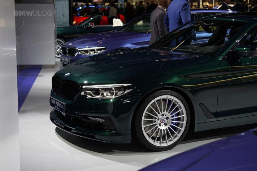 BMW ALPINA D5S 14 830x553