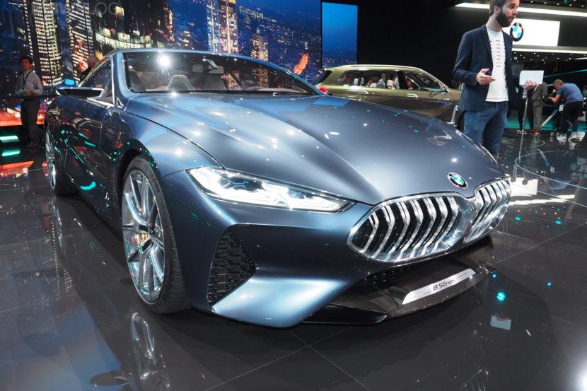BMW Concept 8 Series Frankfurt 14 830x553