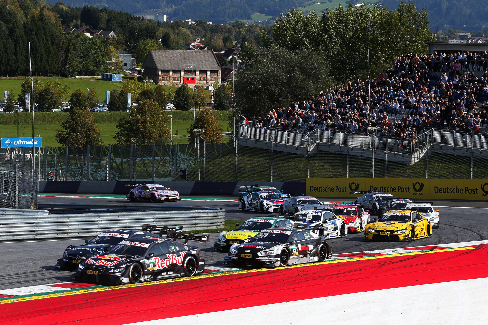 BMW DTM Red Bull Ring 02